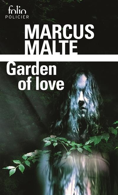 couverture du livre Garden of love