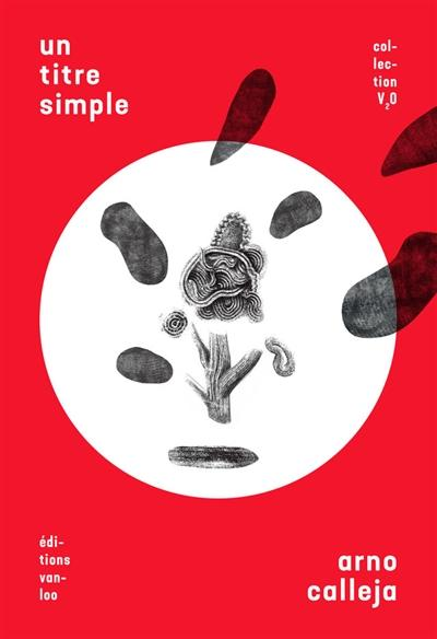 couverture du livre Un titre simple